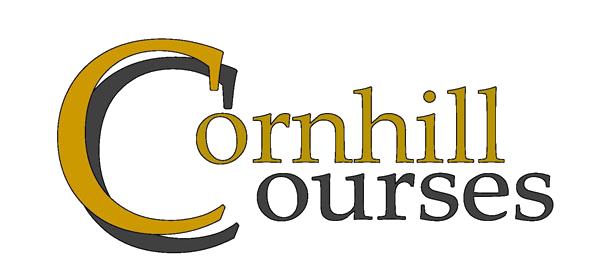 Cornhill Courses Logo