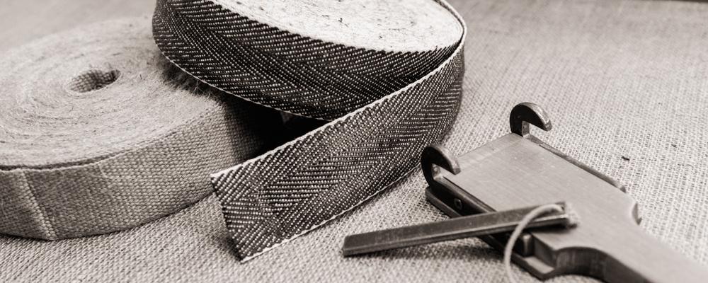 Upholstery Webbing